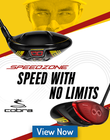 Cobra SPEEDZONE | Golfgeardirect.co.uk