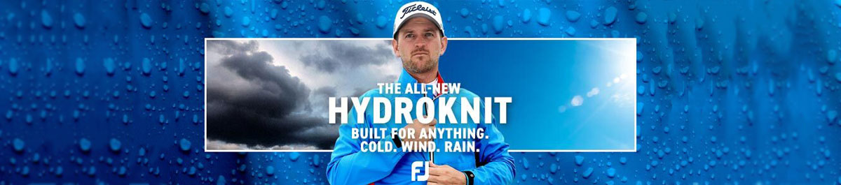FootJoy New Hydrolite Jacket