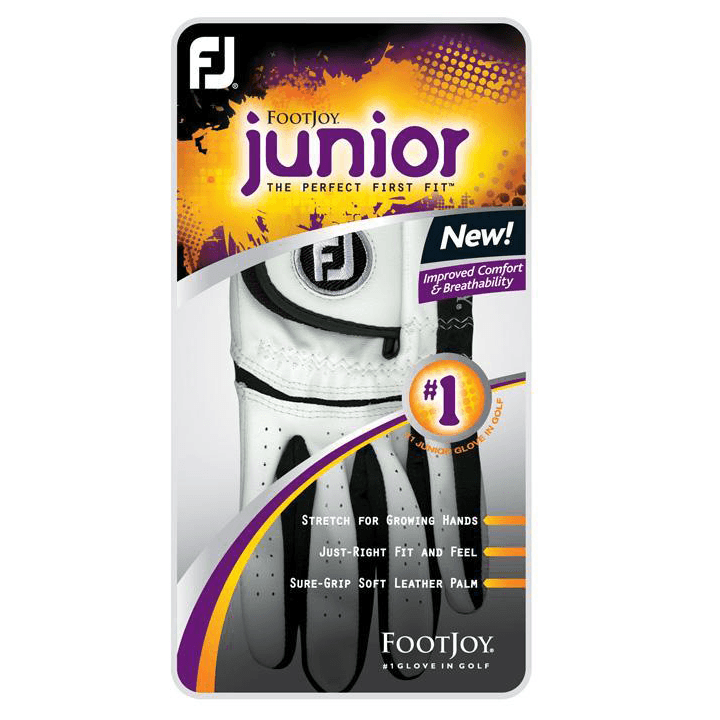 Junior Golf Gloves