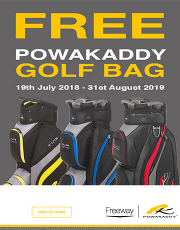 Powakaddy C2i Vs Fw7