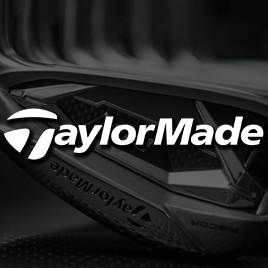 Taylor Made Golf Irons