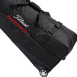Titleist Travel Covers
