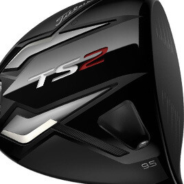 Titleist Golf Woods