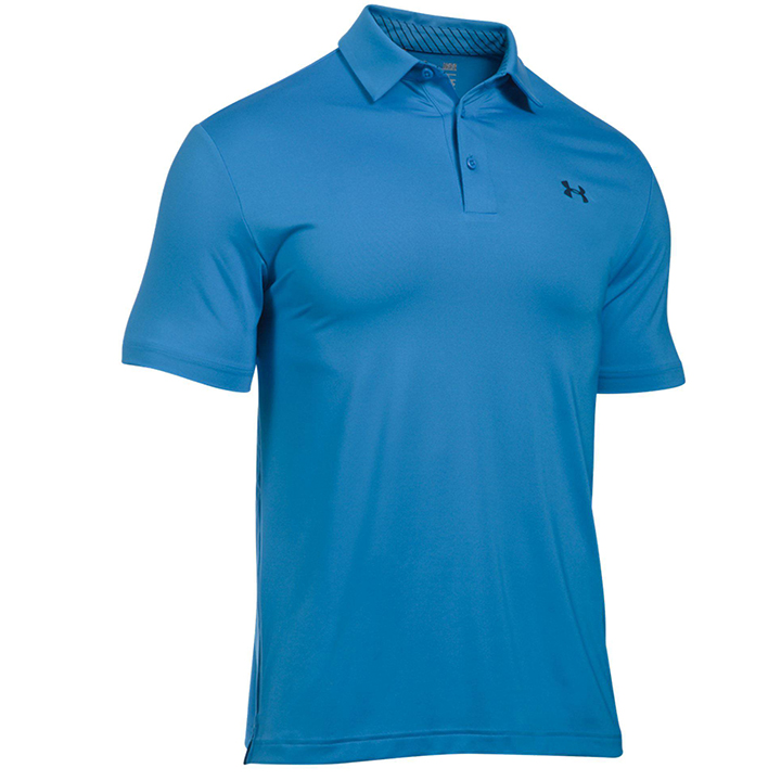 Under armour golf clothing full range lowest prices for Under armour company shirts