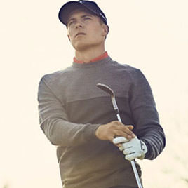 Under Armour Golf Jumpers