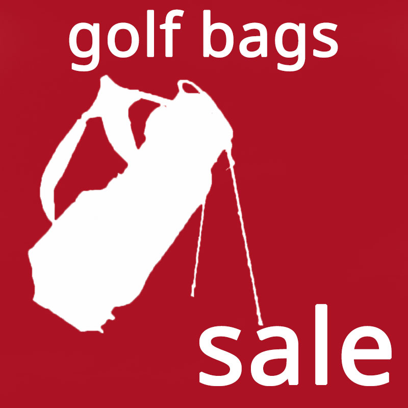 Sale Golf Bags