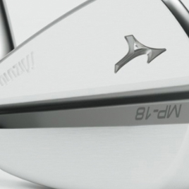 Mizuno Golf Irons