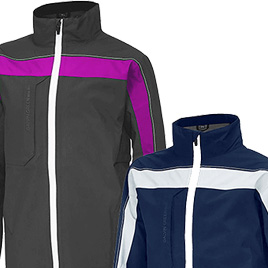 Junior Golf Windshirts/Waterproofs