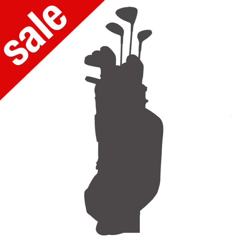 Golf Package Sets Sale