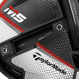 Taylormade Golf Woods