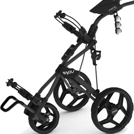 Junior Golf Trolleys