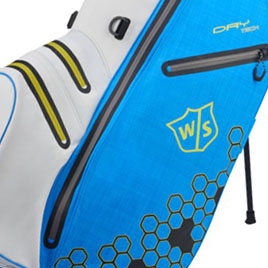 Wilson Golf Bags - Golfgeardirect.co.uk