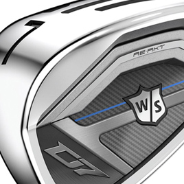Wilson Golf Irons - Golfgeardirect.co.uk