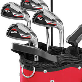 Wilson Golf Package Sets - Golfgeardirect.co.uk ad64045664a5