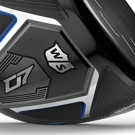 Wilson Golf Woods - Golfgeardirect.co.uk