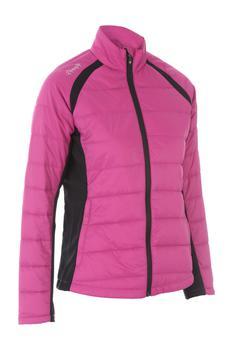 ProQuip Ladies ThermaTour Alexis Winderproof Jacket  Rouge