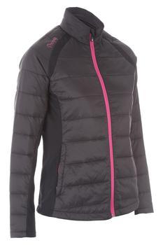 ProQuip Ladies ThermaTour Alexis Winderproof Jacket  Black
