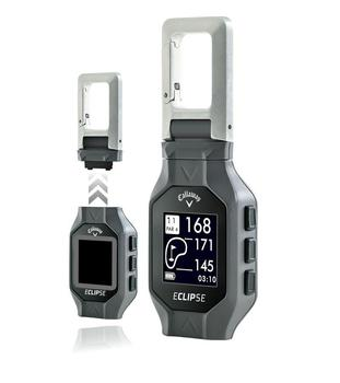 Callaway Golf Eclipse GPS Distance Measuring Device