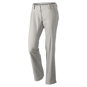 Nike Modern Rise Tech Ladies Trousers  Light Bone