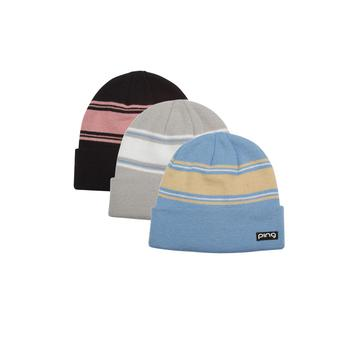 Ping Ping Ladies Knit Beanie Hat Review
