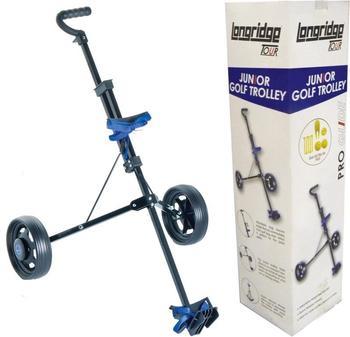 Longridge Tour Junior Golf Trolley