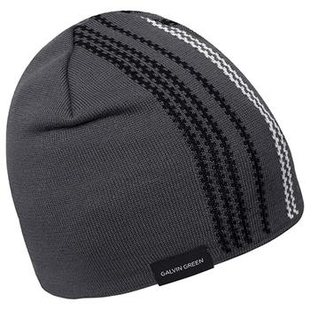 892a35d6855 Galvin Green Bray Knitted Hat - Iron Grey