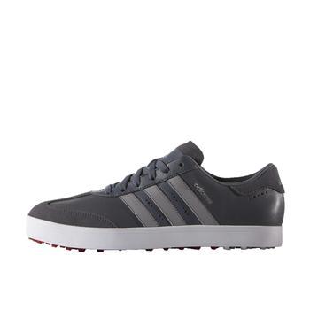 e7bb3649f4e Adidas Mens Adicross V Golf Shoes - Grey UK9.5