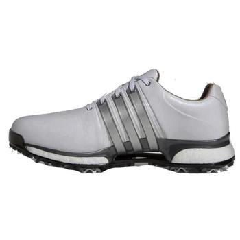 premium selection 1af90 b80a7 g Adidas-Tour360-XT--SL-Golf-Shoe---White-Black-Silver-GGD-4.jpg