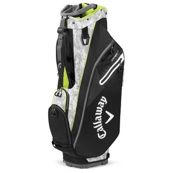 Callaway Org 7 Golf Cart Bag 2020 - Digi Camo