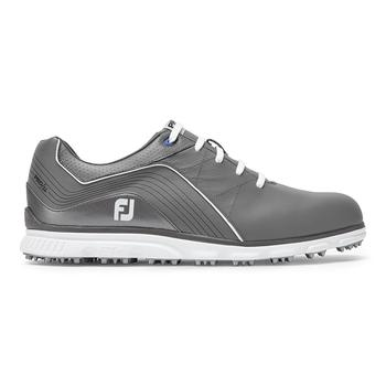 FootJoy Pro SL Golf Shoes - Grey/White  (2019)