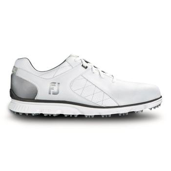 FootJoy Pro SL Golf Shoes - White   Silver dd43cde8c1e