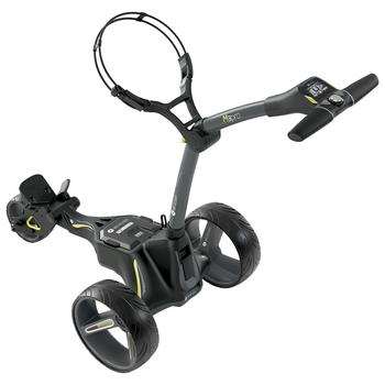 Motocaddy M3 Pro Graphite Electric Golf Trolley 2020 - Standard Lithium