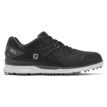 FootJoy Mens Pro SL Carbon 2020 Golf Shoe - Black