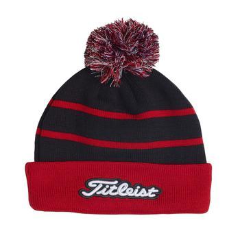 35c4e9bba3c Titleist Winter Pom Pom Beanie Hat