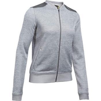 under armour women's fleece jacket