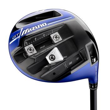 Mizuno GT180 Mens Driver at Golfgeardirect.co.uk