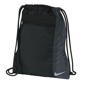 Nike Sport II Shoe Sack in Black Golfgeardirect.co.uk d170f18f0b