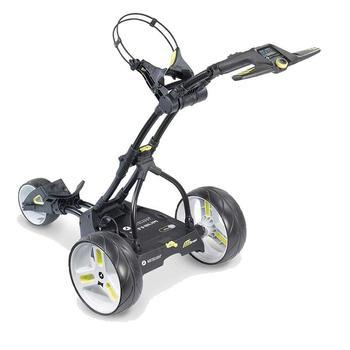Motocaddy M1 Pro Electric Golf Trolley Black 18 Hole Lead Acid Battery