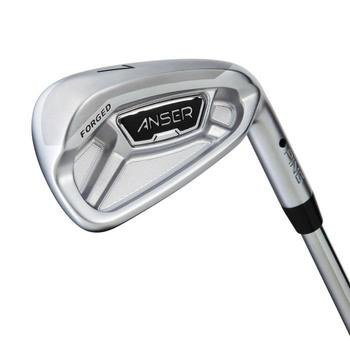 Ping Golf Anser Forged Irons 4PW (7 Clubs) CFS Shaft