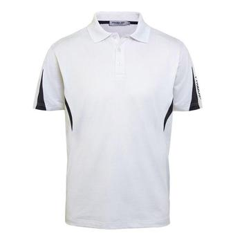 ProQuip Proquip Golf Performance Polo Shirt, White Small Review
