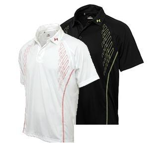 Under Armour Stonebreaker Heatgear Polo (1219705) (U2)