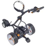 Motocaddy S7 Remote Electric Trolley - Graphite -17-TRL-S7R-GRA-LITH2