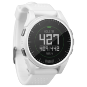Bushnell Excel Golf GPS Watch - White 368751