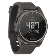 Bushnell Excel Golf GPS Watch - Gunmetal 368752