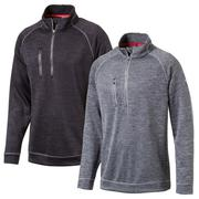 PWR Warm Elevated 1/4 Zip Tops