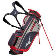 Mizuno BR-D4 Stand Bag - Red BRD4S62NS