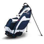 Callaway Fusion Stand Bag 2018 Navy/White/Red Main