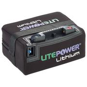 Motocaddy LitePower 15ah Lithium Battery & Charger