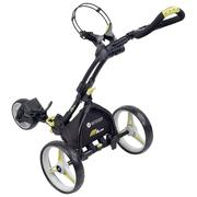 MotoCaddy M1 Lite Push Cart Black 17-M1LITE-BLK