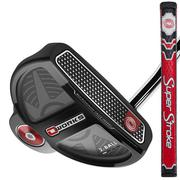 Odyssey O-Works Superstroke 2.0 2-Ball Putter